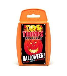 Top Trumps - Halloween