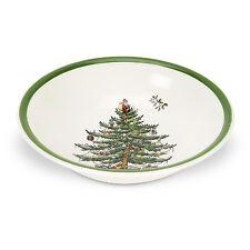 Spode Christmas Tree Cereal Bowl 15.5cm