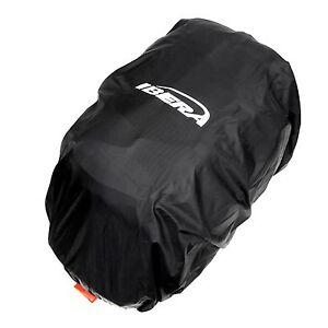 Ibera Bike PakRak Rain Cover All-Weather For Ibera Rear Trunk Commuter Bag BA11
