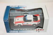 1/43 MAZDA RX7 #77 1979 DAYTONA 24 HOURS EBBRO COLLECTION LTD. EDITION SOLD OUT