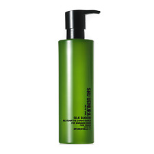 Shu Uemura Silk Bloom Restorative Conditioner Unisex, 8 Ounce NEW STOCK