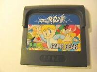 SEGA GAME GEAR GAME -- FACTORY PANIC --  (cartridge only) -- 1991