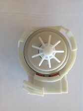 EXPRESS Genuine Whirlpool Dishwasher Water Drain Pump Motor 6ADP5550 6ADP5550WH