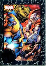 Marvel Universe 2014 Greatest Battles Thor Expansion Chase Card #95