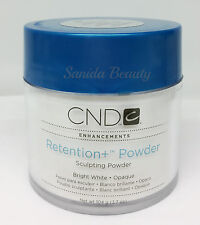 CND Retention+ Sculpting Powder 3.7oz/104g Cnd- Choose any color