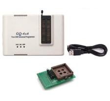 GQ PRG-1112 (4X4)True USB Programmer+ADP-064 for Hitachi H8 Series CPU HD647532