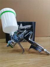ET4000B RP HVLP Spray Gun 1.3 mm Nozzle 600ML cup German quality  for saint