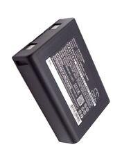 Batería Ni-MH 6V 2000mAh tipo CC-2200NI Para Eartec Comstar Com-Centro