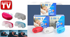 MiCPAP  Micro CPAP Device For Sleep Apnea / As Seen On TV ! The Original !