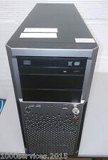 Serveur HP ML350e Gen8 v2  E5-2407 v2    32GB / 3 X 1To Sous Garantie 08/08/2017