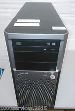 Serveur HP ML350e Gen8 v2  E5-2407 v2    32GB / 3 X 1To Sous Garantie 3 MOIS