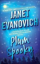 Plum Spooky: A Stephanie Plum Between the Numbers Novel by Janet Evanovich (Pape