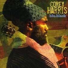 Harris Corey - Bleu Noir NOUVEAU CD