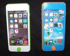 2 IPHONE CELL PHONE TOY WATER PINBALL GAME novelty play kids games iphone new