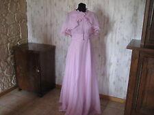 Robe de cérémonie soirée mariage Taille 38