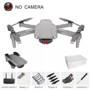 NEW RC Drones E99 PRO2 Drone 4K HD Dual Camera Wi-Fi FPV Helicopter Gifts