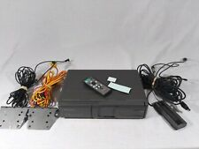 New ListingPioneer Cdx-Fm677 6 Disc Cd Changer w/ Face, Remote, and Wiring