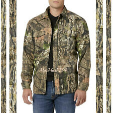 2a39f5a4d1305 Outdoor Life Men's Shirt Jacket - Camouflage - Size Small - Fast Shipping