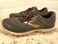 Brooks Adrenaline GTS 18 Men's Running Shoes US Size 10.5 D