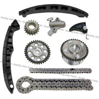 Timing Chain Kit Camshaft Adjuster Gear for Audi  VW  A1 A3 Golf Leon Jett 1.4L