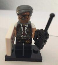 NEW LEGO BATMAN MOVIE MINIFIGURES SERIES 20 - Commissioner Gordon