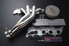 Tomei Exhaust Manifold Header for Mazda MX-5 Miata NC LF-VE