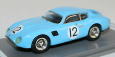 1/43 Scale Kit Built Resin Model  Aston Martin Zagato Le Mans 1962 Kerguen Franc