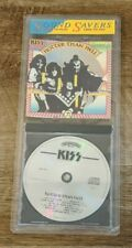 KISS Hotter Than Hell CD BRAND NEW & SEALED 1974 Casablanca Sound Savers LONGBOX