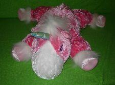 "25"" Jumbo PINK UNICORN Soft Floppy Plush Stuffed Animal Sparkly Horn Dan Dee Toy"