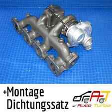 Turbolader FORD Focus I Fiesta V Transit V Mondeo III 2.0 90 100 115 PS 802419