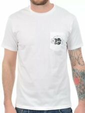Fox Racing horizon homme Premium poche SS T Shirt