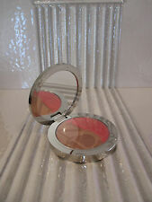 CHRISTIAN DIOR DIORSKIN NUDE TAN PARADISE DUO # 002 CORAL GLOW SEE DETAILS