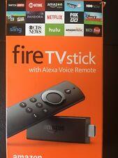 Kodi 17.6 - Amazon Fire TV Stick with Voice Remote Android TV