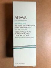 Ahava -Time To Smooth Age Perfecting Hand Cream Broad Spectrum Spf 15 (2.5 oz)