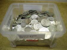 1 KG Silber Münzen , verschiedene Länder , Investment Lot , 1000g Silber Münzen