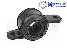Meyle Rear Bush for Front Right or Left Axle Lower Control Arm 11-14 610 0027
