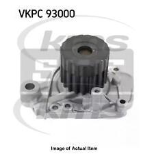 New Genuine SKF Water Pump VKPC 93000 Top Quality