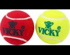 Vicky Heavy Tennis Ball 1 Balls + AU Stock + Free Ship