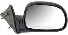 Door Mirror fits 1996-1997 Oldsmobile Bravada  DORMAN
