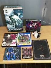 USED PS4 Danganronpa V3 Killing Harmony Limited Edition Japan Games F/S