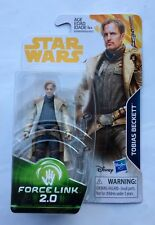 STAR WARS SOLO FORCE LINK 2.0, Wave 4: TOBIAS BECKETT