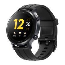 Global Realme Watch S Blood Oxygen IP68 Waterproof Gorilla Glass 15 Days Battery