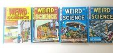 Weird Science HC (1980 Russ Cochran) The Complete EC Library # SET-1 VF/NM 9.0