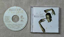 "CD AUDIO MUSIQUE INT / WASIS DIOP ""NO SANT"" CD ALBUM 12 TRACKS 1995"