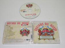 Rhythms Del Mundo / Cuba (Ape 5301478) CD Album