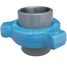 "Hammer Union 2-1/2"" Fig 206 Threaded Standard Service"