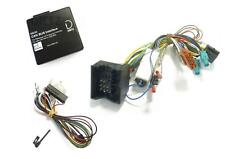 Lenkrad Interface Can Bus VW Touran T5 Blaupunkt (mit MiniISO LFB Stecker) Radio