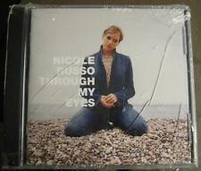"NICOLE RUSSO ""THROUGH MY EYES"" - CD - OVP"