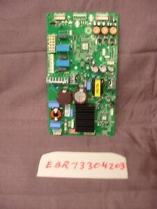 EBR73304203 MAIN PCB