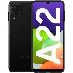 SAMSUNG GALAXY A22 64GB 4GB RAM 4G LTE 6.4INCH DISPLAY UNLOCK DUAL SIM BRAND NEW